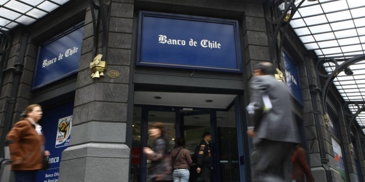 ¡Urgente! Grupo hacker filtra miles de tarjetas de crédito del Banco de Chile y 18 bancos más