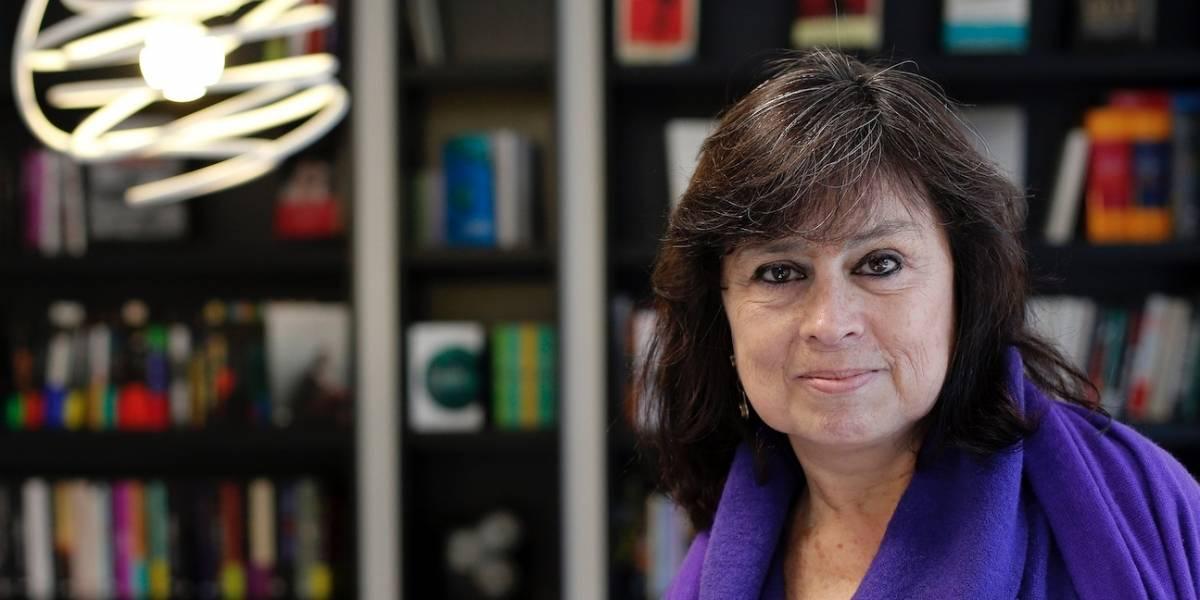 La escritora colombiana Laura Restrepo gana el Premio Antonio Gala de Narrativa