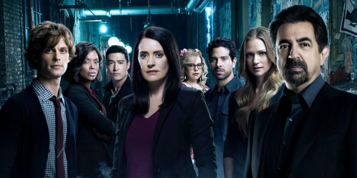 'Mentes criminales' se despide de su temporada 13 con delirante investigación