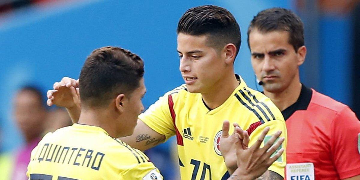 ¡Empezar desde cero! Colombia se juega la ilusión contra Polonia