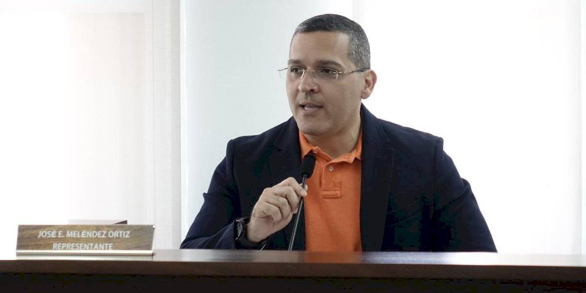 """Representantes condenan a """"Tatito"""" Hernández por no bajar a votación el PC 1003"""
