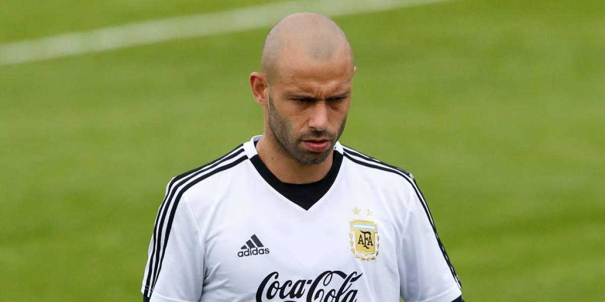 Otro escándalo en la Argentina de Sampaoli: denuncian pelea entre Pavón y Mascherano