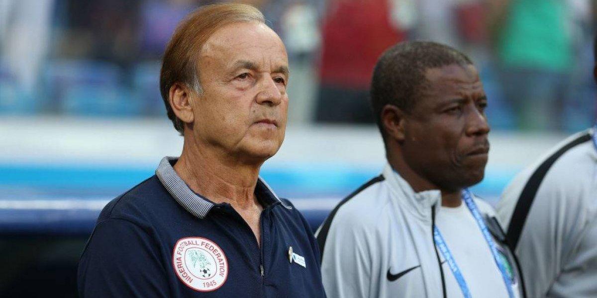 """La enorme fe de Nigeria: """"Tenemos muchas chances de ganarle a Argentina"""""""