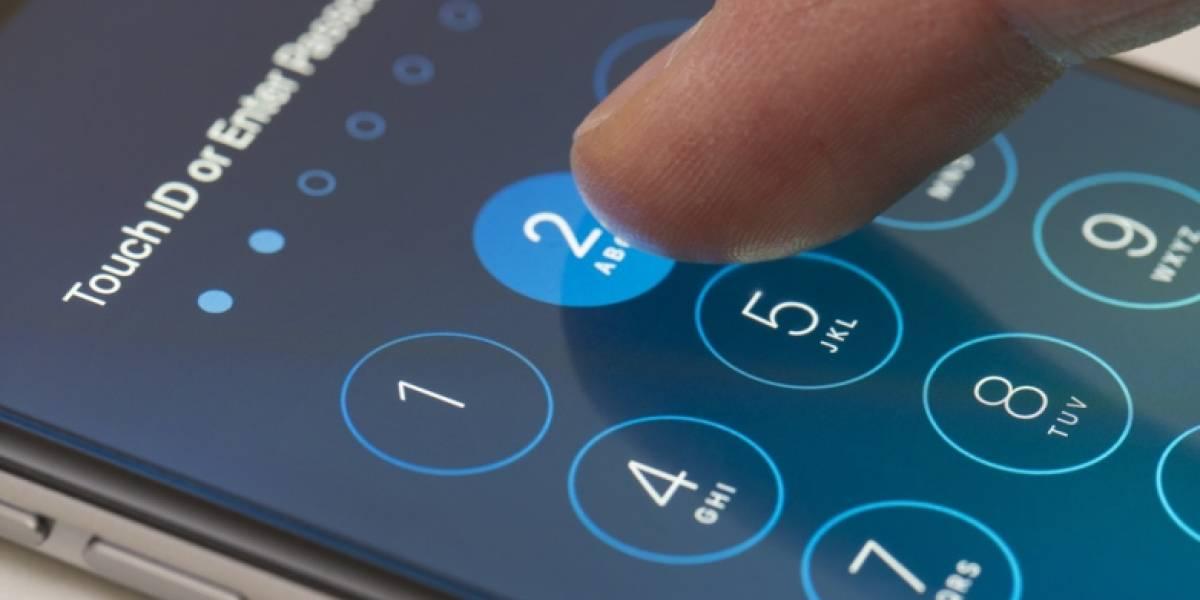 Video: Logran hackear la contraseña de un iPhone en solo un minuto