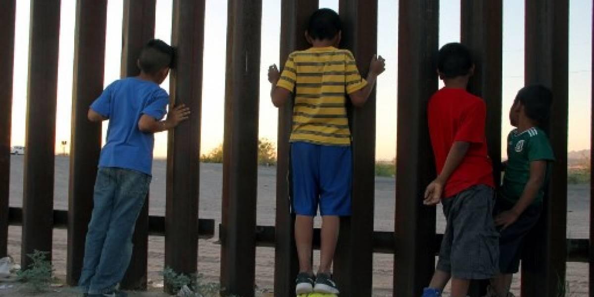 Crean en EEUU una célula para reunir a las familias de inmigrantes