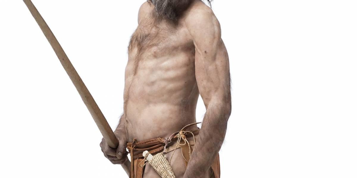 Nuevos hallazgos sobre el 'Hombre de Hielo' dan evidencia sobre sus últimas horas de vida