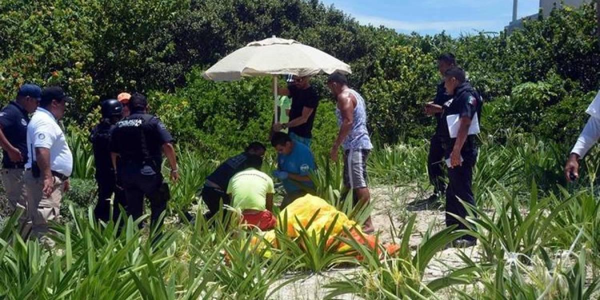 Paracaidista guatemalteco muere en México, su equipo no funcionó
