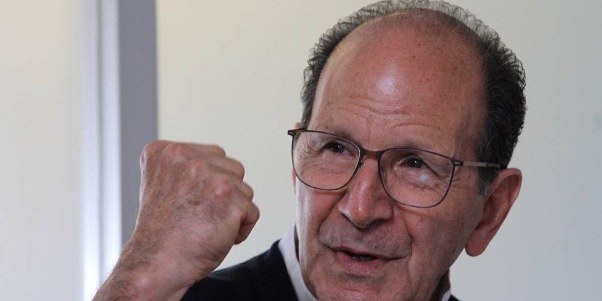 Padre Solalinde declina a presidencia de la CNDH