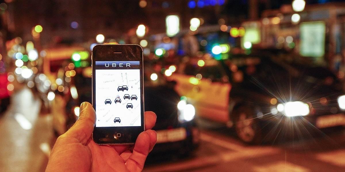 """Vuelco en la """"Ley Uber"""": Gobierno chileno ahora dice que no congelará el parque de vehículos"""
