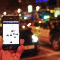 """Vuelco en la """"Ley Uber"""": Gobierno chileno ahora dice que no congelará el parque de vehículos. Noticias en tiempo real"""