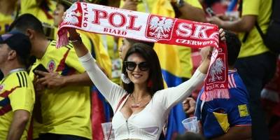 Aficionadas de Polonia