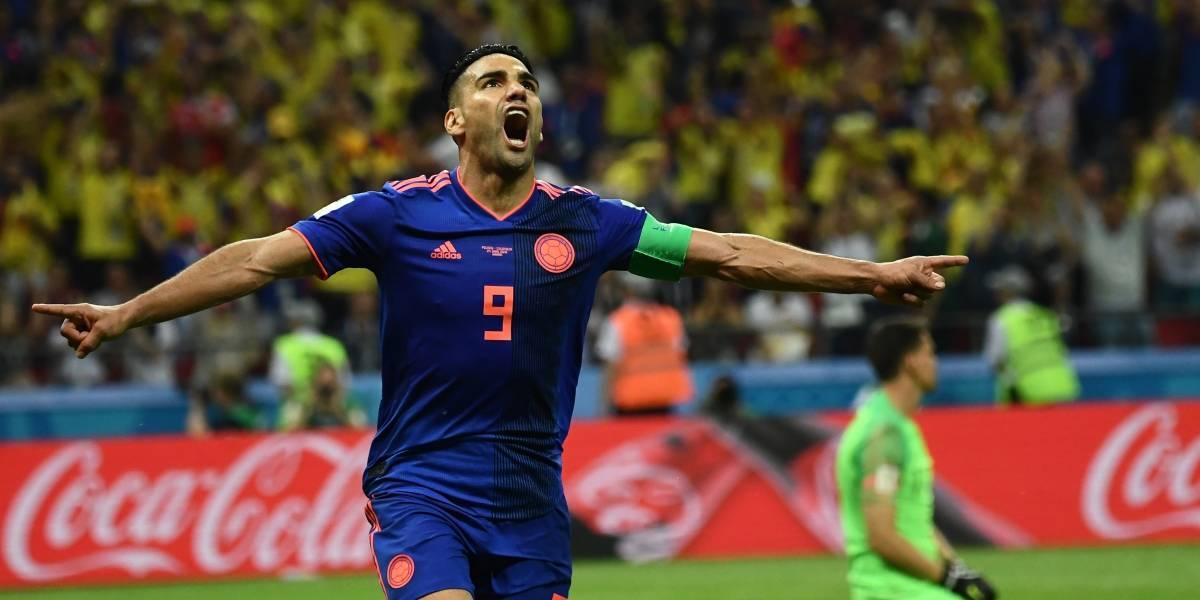 Colombia le baila una cumbia a Polonia y lo elimina del Mundial