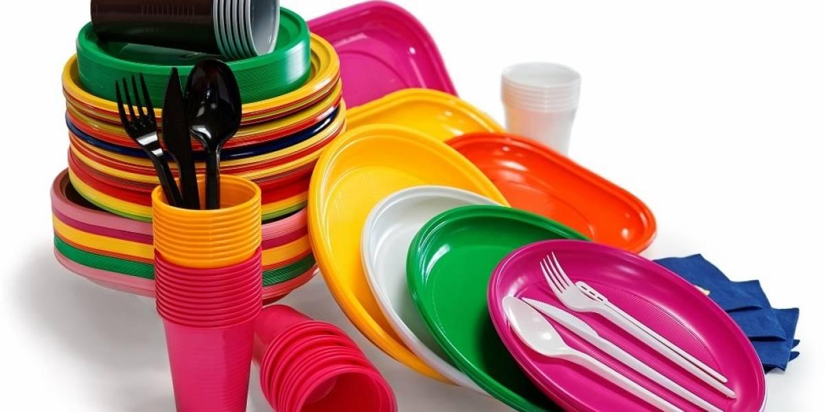 Oito razões pelas quais o plástico conquistou o mundo