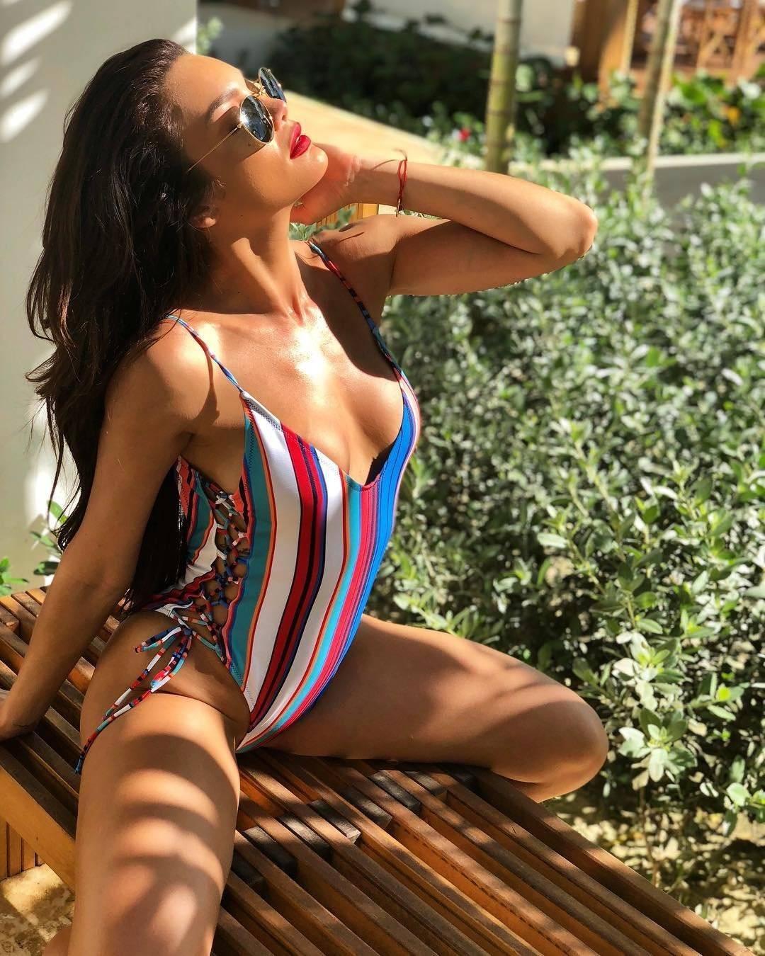 Zuleyka Rivera Instagram