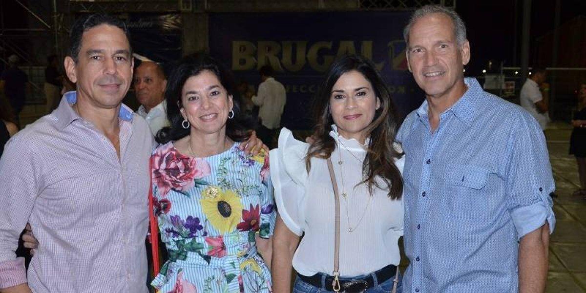 #TeVimosEn: Puerto Plata Conciertos ovaciona exitoso encuentro con Juanes
