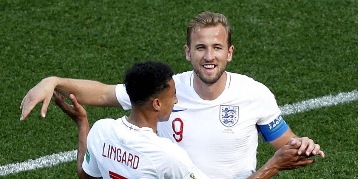 ¡Kanedidata! Inglaterra expuso su favoritismo ante Panamá