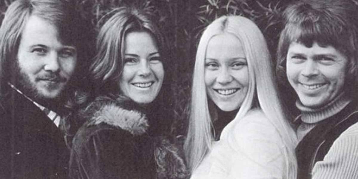 ABBA divulga primeiras fotos em estúdio desde anúncio da reunião