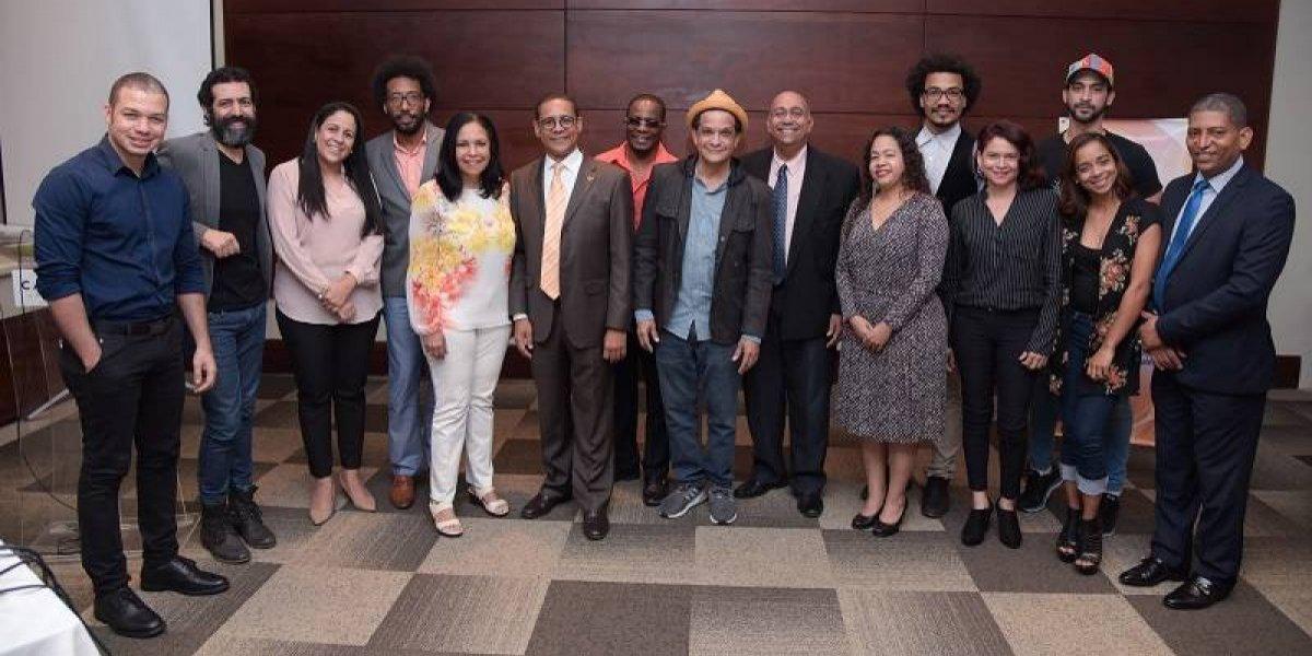 Actores y actrices forman entidad de gestión colectiva (Sodinavi)