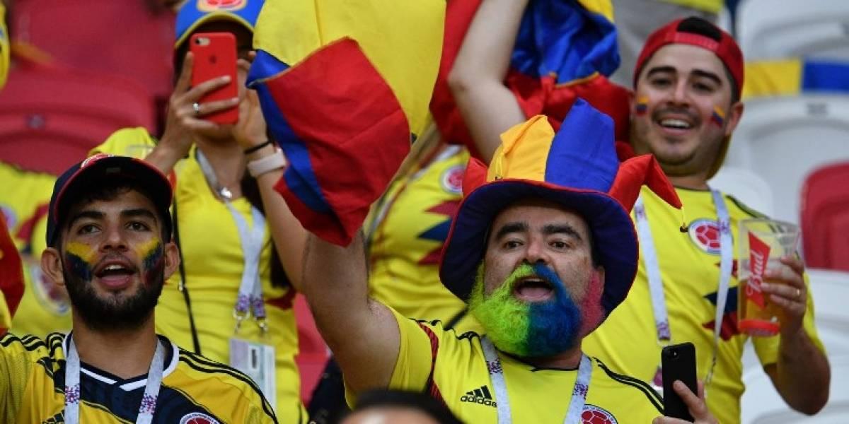 Esto necesita Colombia para avanzar a los octavos de final del Mundial