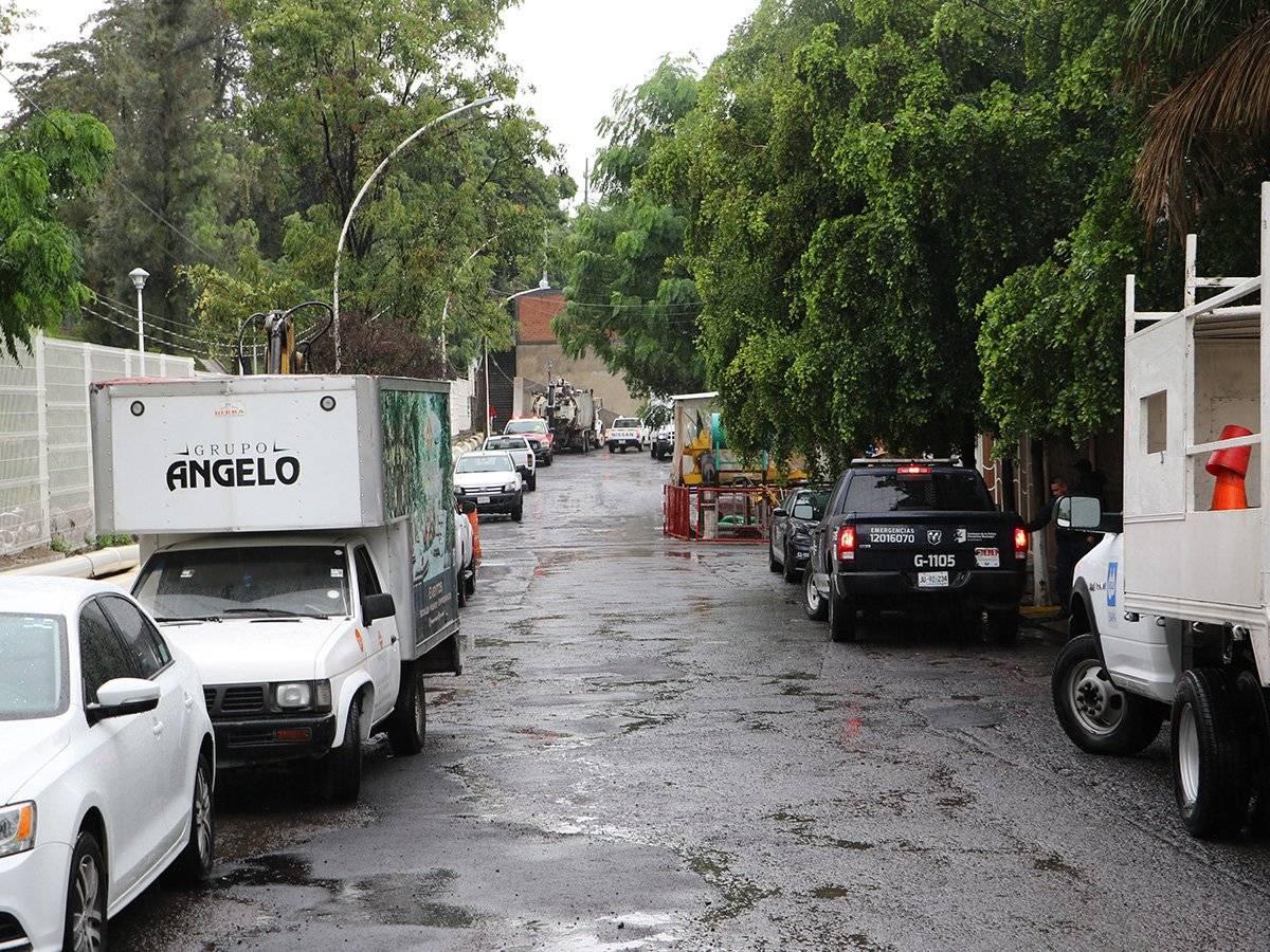 Sólo promesas en crisis de Alcalde Barranquitas