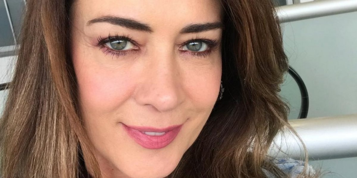¿Anette Michel se irá a Televisa? Le ofrecen atractivo proyecto