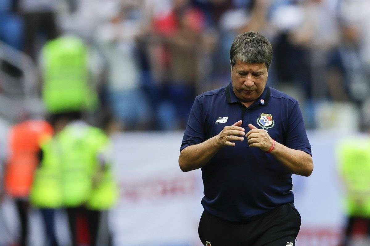 Nuevo seleccionador de Ecuador Bolillo Gómez cree en la unión como revulsivo