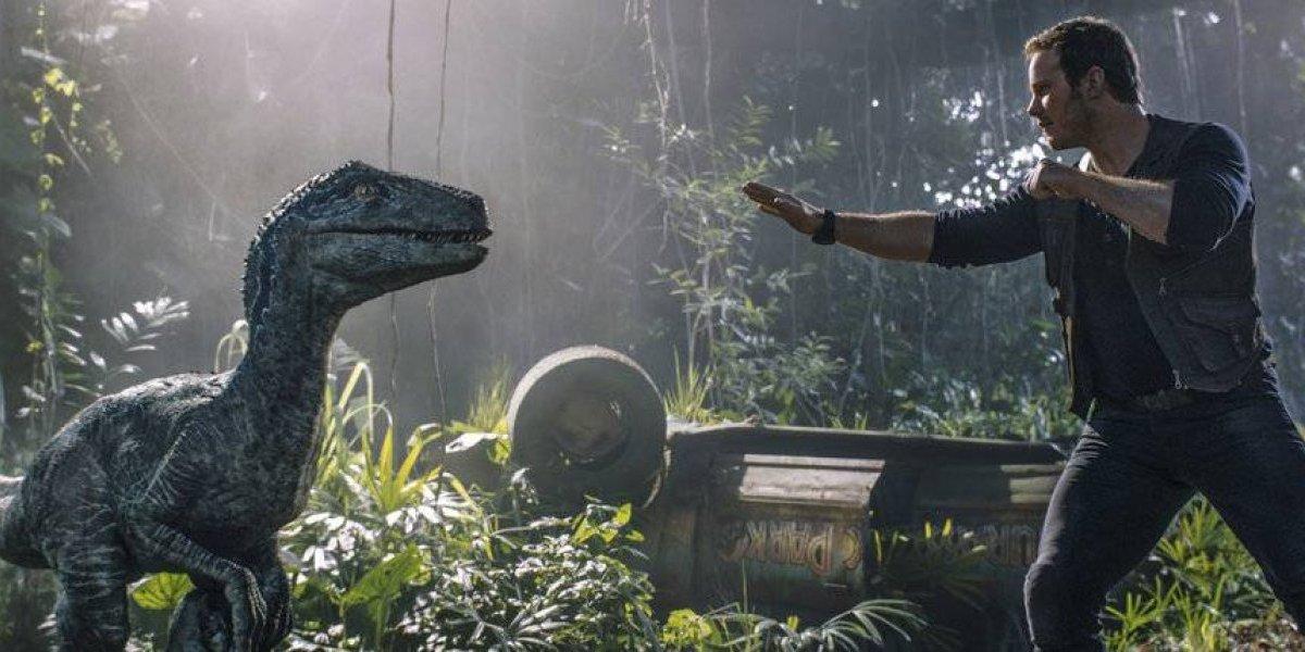 """Secuela de """"Jurassic World"""" debuta con 150 millones de dólares y supera a """"Los Increíbles 2"""""""