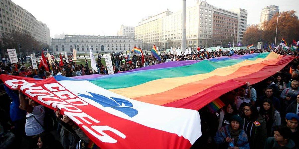 """La UC hace historia al manifestar su apoyo a la comunidad LGBTI: """"Queremos ser pioneros en cuanto al rol social de un club"""""""