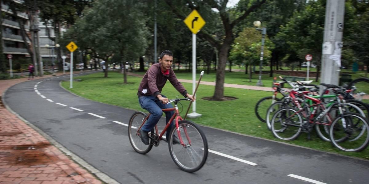 ¿Cómo está Bogotá para los usuarios de bicicletas?