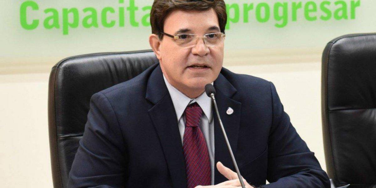 Brache Álvarez asegura calidad egresados del INFOTEP es pasaporte para el mercado laboral