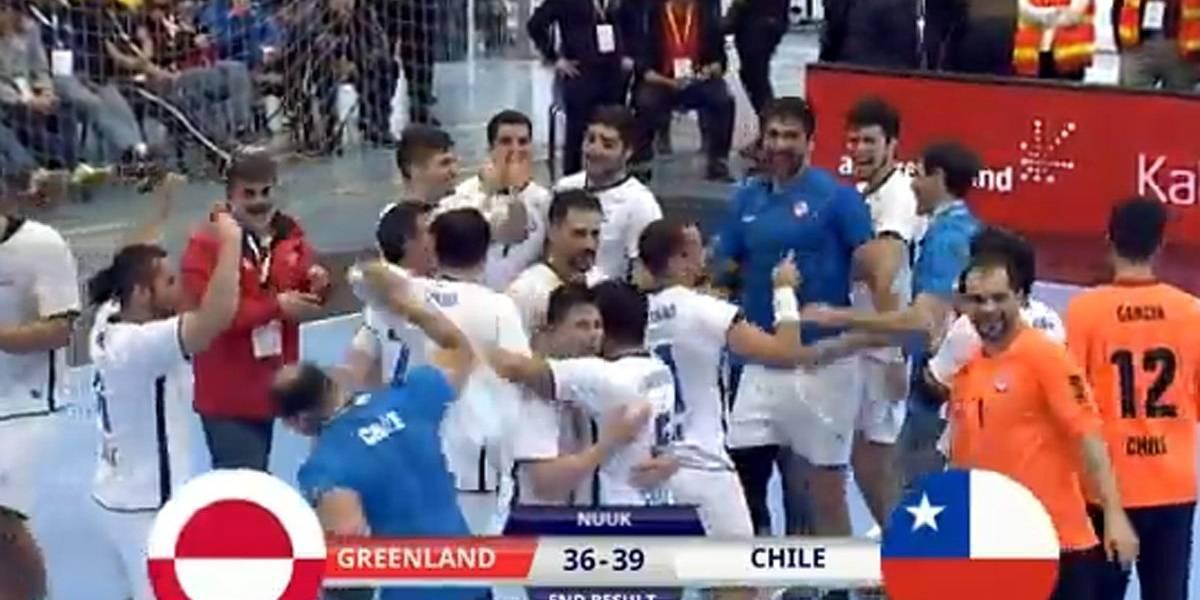 Siguen haciendo historia: la Roja del balonmano va a su quinto mundial seguido