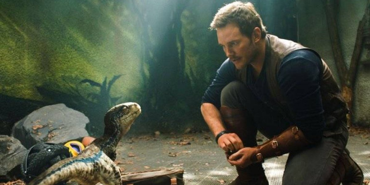 """""""Jurassic World: Fallen Kingdom"""" recauda $150 millones en debut"""