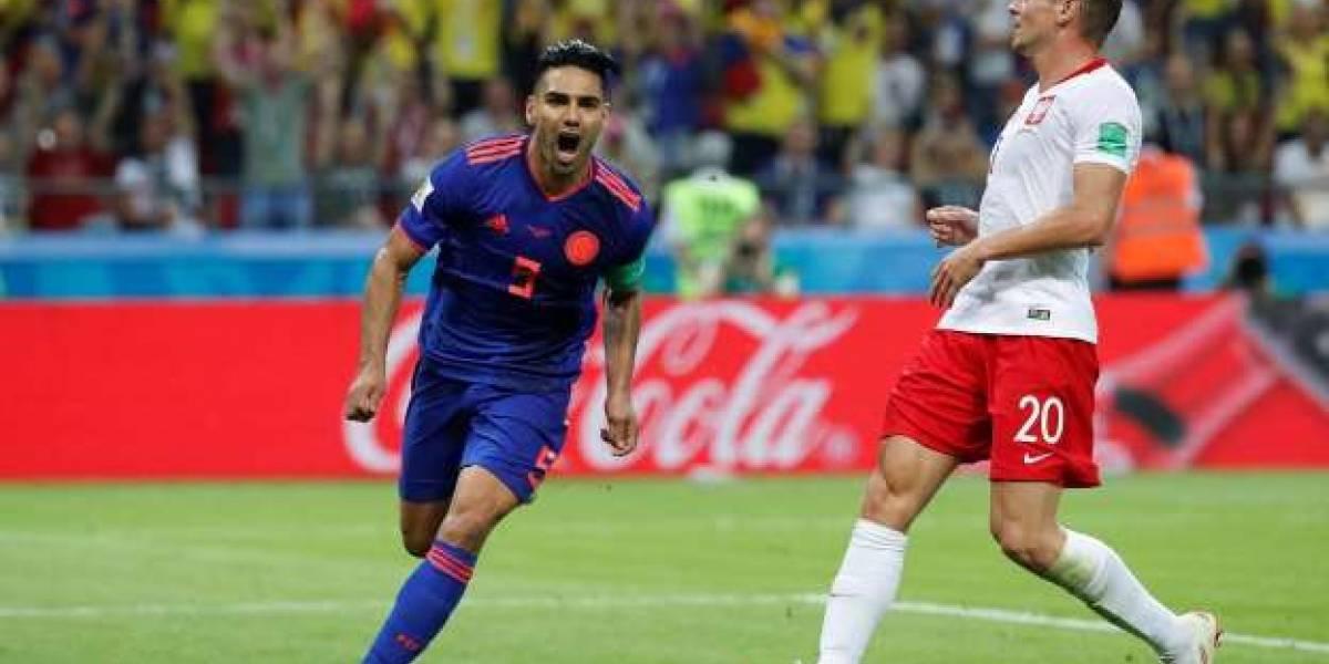 Colombia quedó vivo tras eliminar a Polonia; Japón y Senegal se suman a la lucha por clasificar