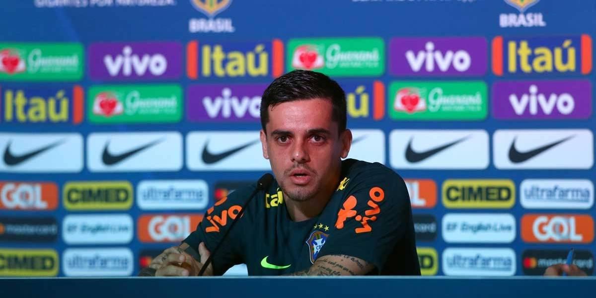 Fagner volta ao Corinthians e deve encarar o Botafogo na quarta pelo Brasileirão