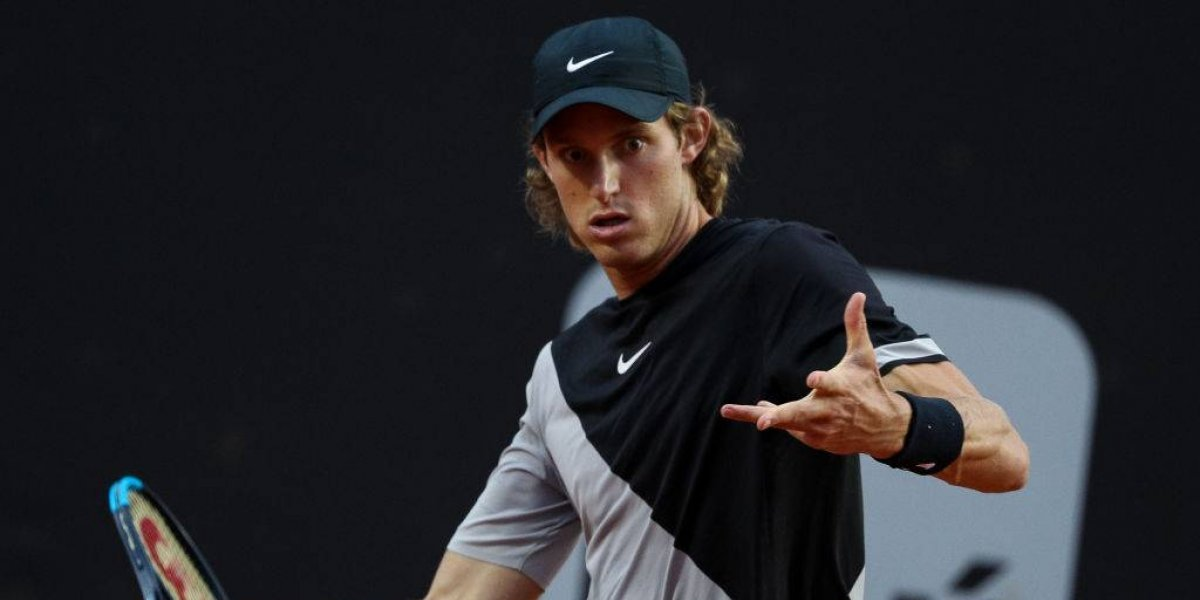 """¿Cuándo juega Nicolás Jarry ante el """"otro"""" Zverev en el ATP 250 de Eastbourne?"""