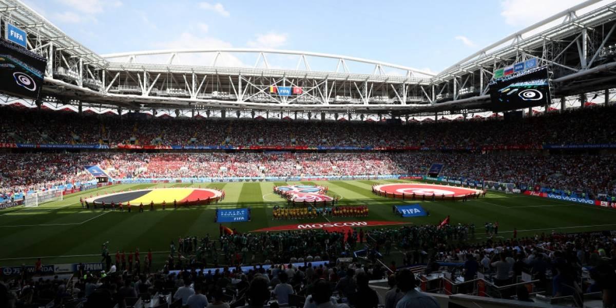 La calculadora 'G': ¿Cómo se define sí Inglaterra o Bélgica son primeros de su grupo en el Mundial?