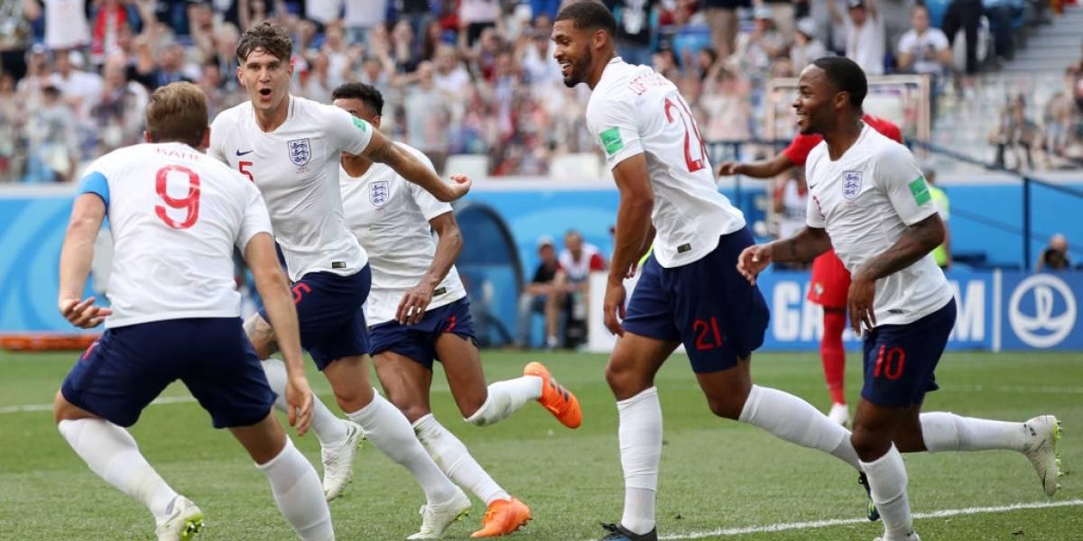 Inglaterra agranda su sueño en el Mundial con apabullante goleada sobre Panamá
