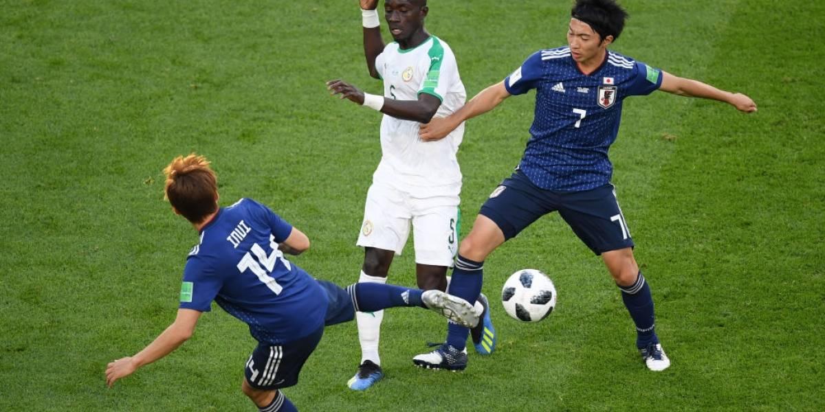 Minuto a minuto: Japón y Senegal igualan en duelo de ganadores del grupo H