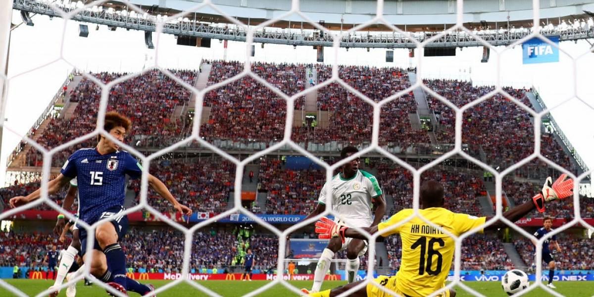 Japón y Senegal sellaron un electrizante empate y dejaron en llamas la lucha por el Grupo H