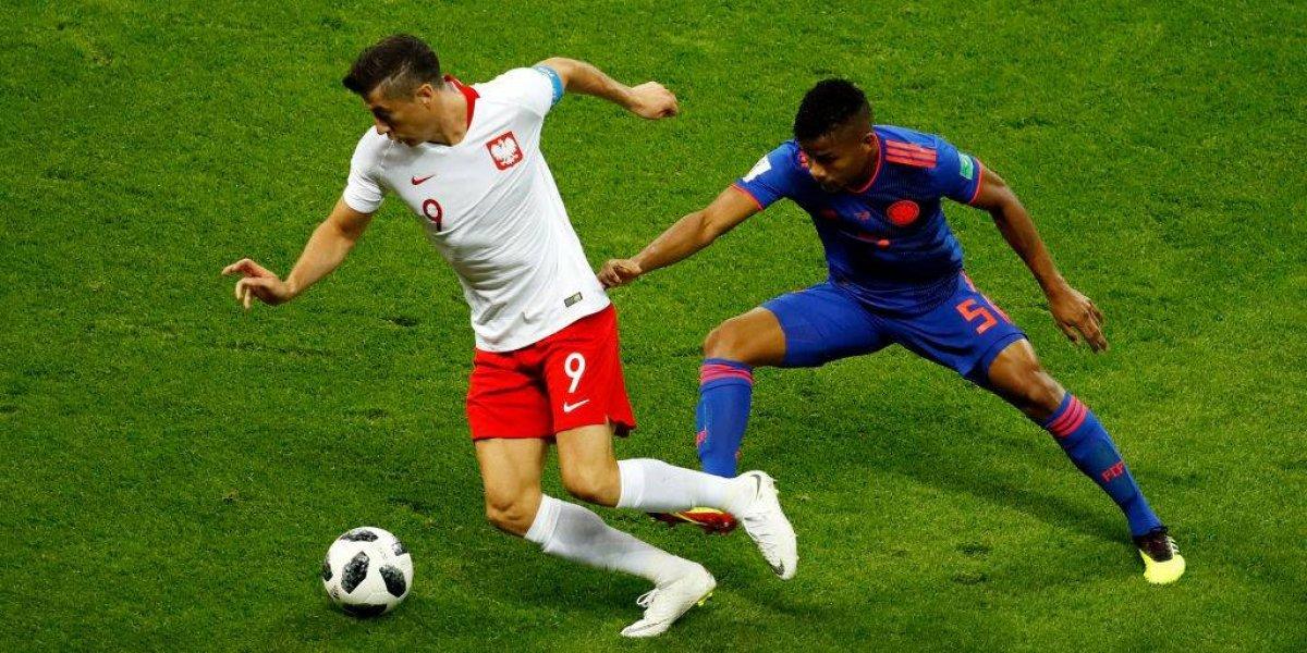 """Minuto a minuto: Colombia y Polonia chocan en una """"final"""" por el Mundial de Rusia"""