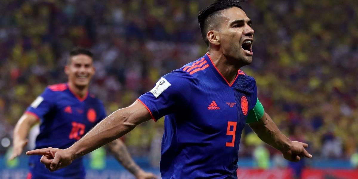¿Quién se quedó con el rating en la transmisión del partido Colombia VS Polonia?