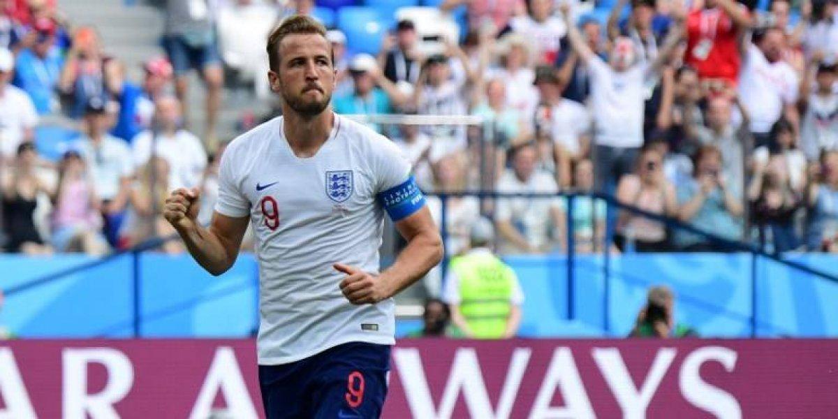 Inglaterra vuelve el sueño de Panamá en una pesadilla