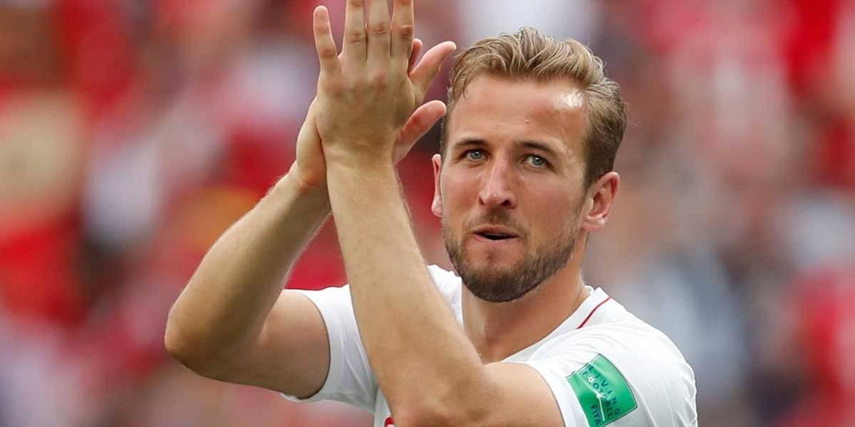 Kane marca três, Inglaterra faz 6 a 1 no Panamá e garante vaga nas oitavas