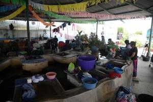 Lavadero Municipal El Perú