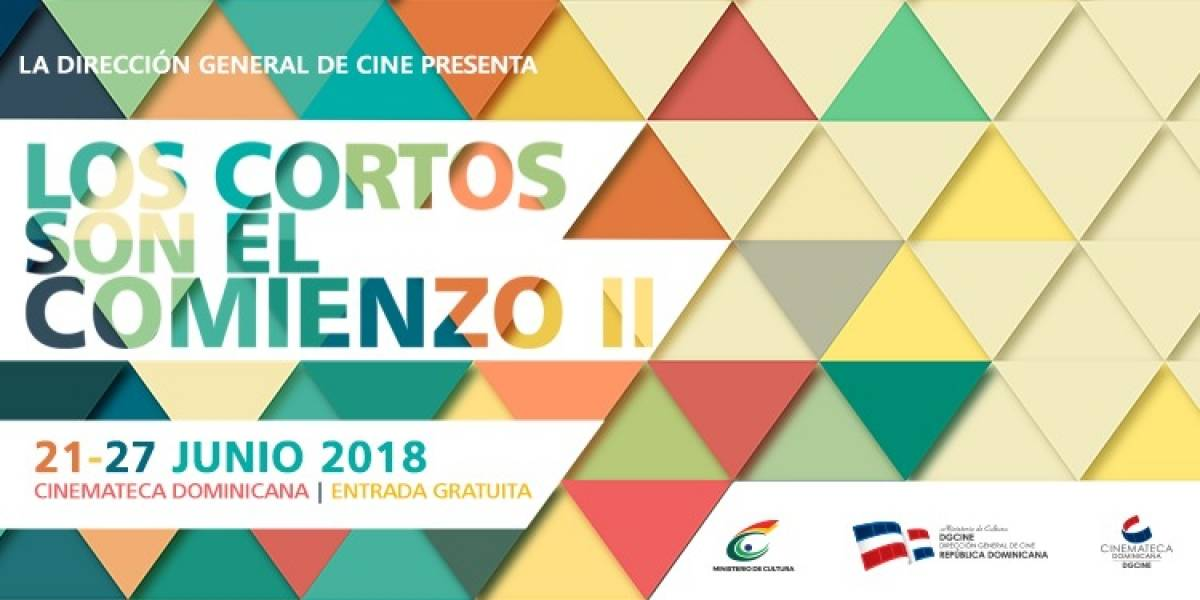 """Ciclo de cine """"Los Cortos son el Comienzo II"""" en la Cinemateca"""
