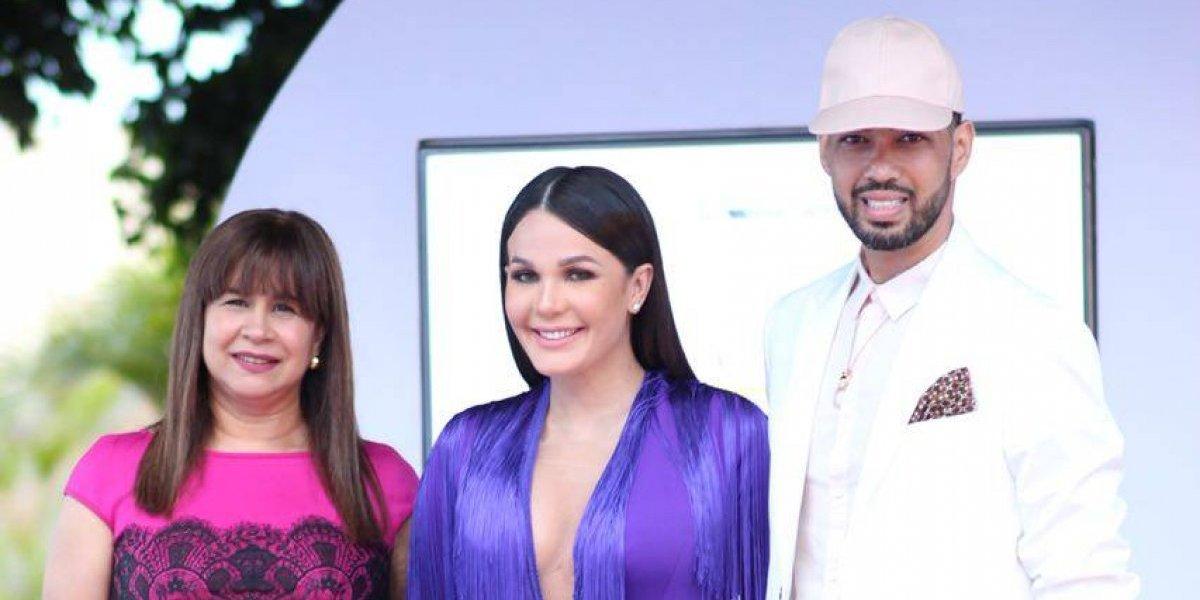 """Luz García presentará especial """"7 famosos, 7 maravillas, 7 Cuerpos Hot"""""""