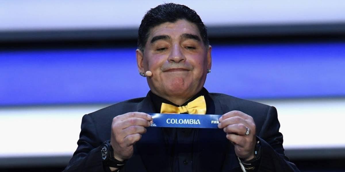 Colombia resucita en el Mundial y los usuarios celebran con memes