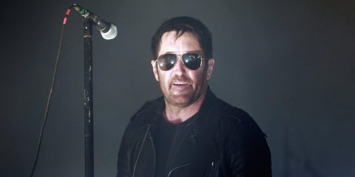 Nine Inch Nails exorciza con su música