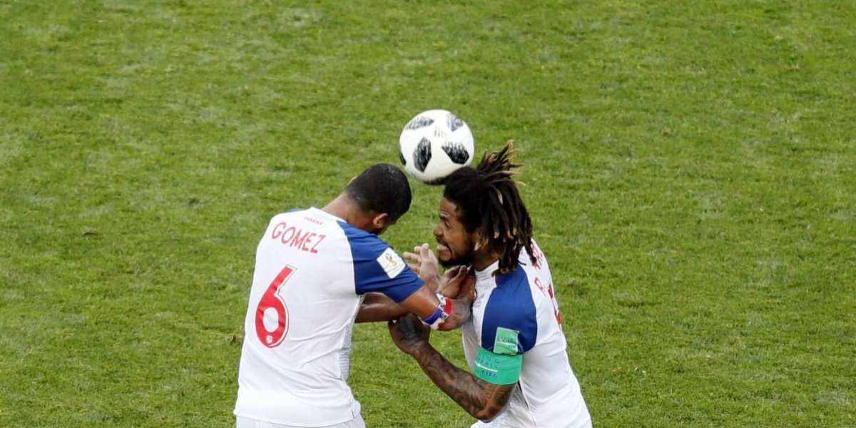 Panamá busca su primer gol en los mundiales, frente a la favorita Inglaterra