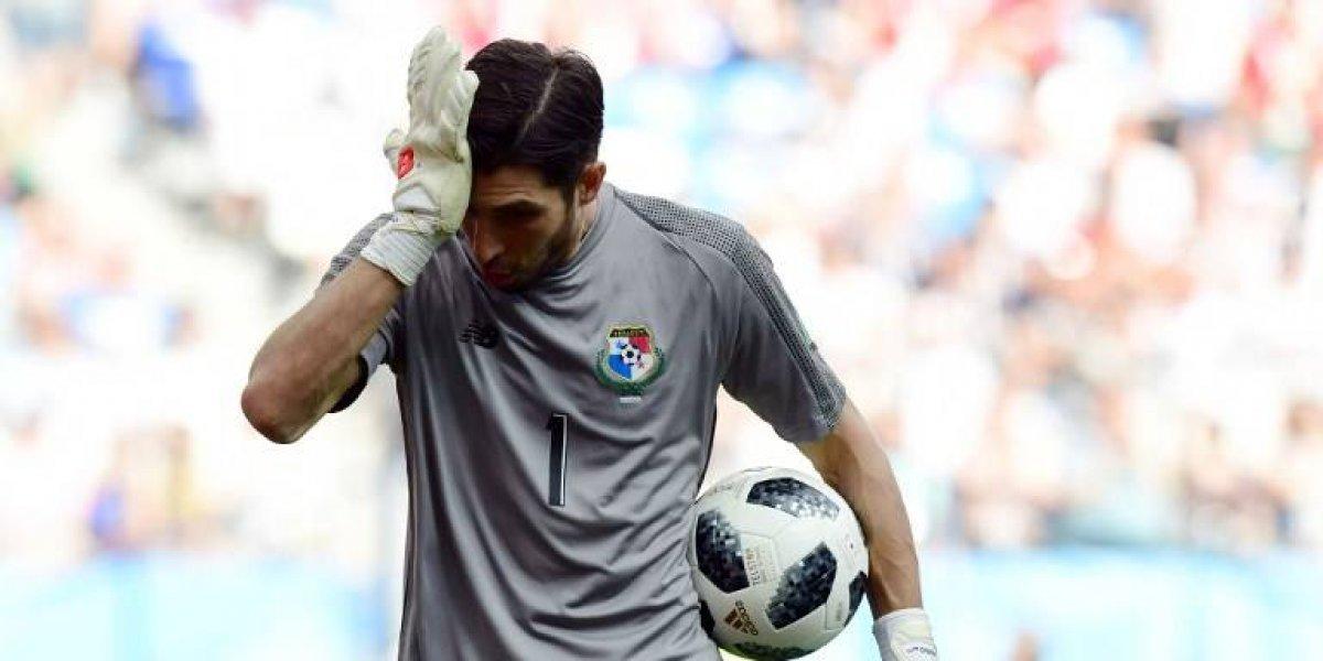 Panamá recibe las peores críticas por ser la selección más goleada del Mundial